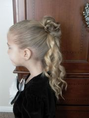 little girl updos tutorial videos