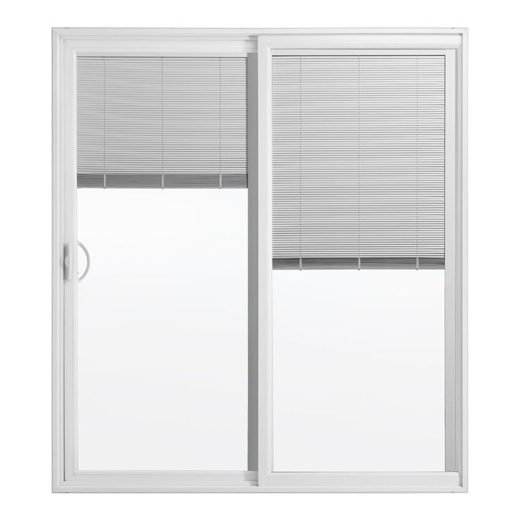 1000+ ideas about Patio Door Blinds on Pinterest