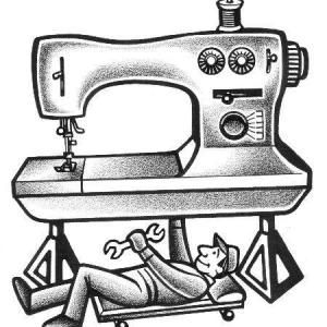 17 Best ideas about Sewing Machine Tension on Pinterest