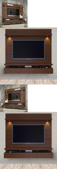 17 Best ideas about Modern Tv Wall Units on Pinterest | Tv ...