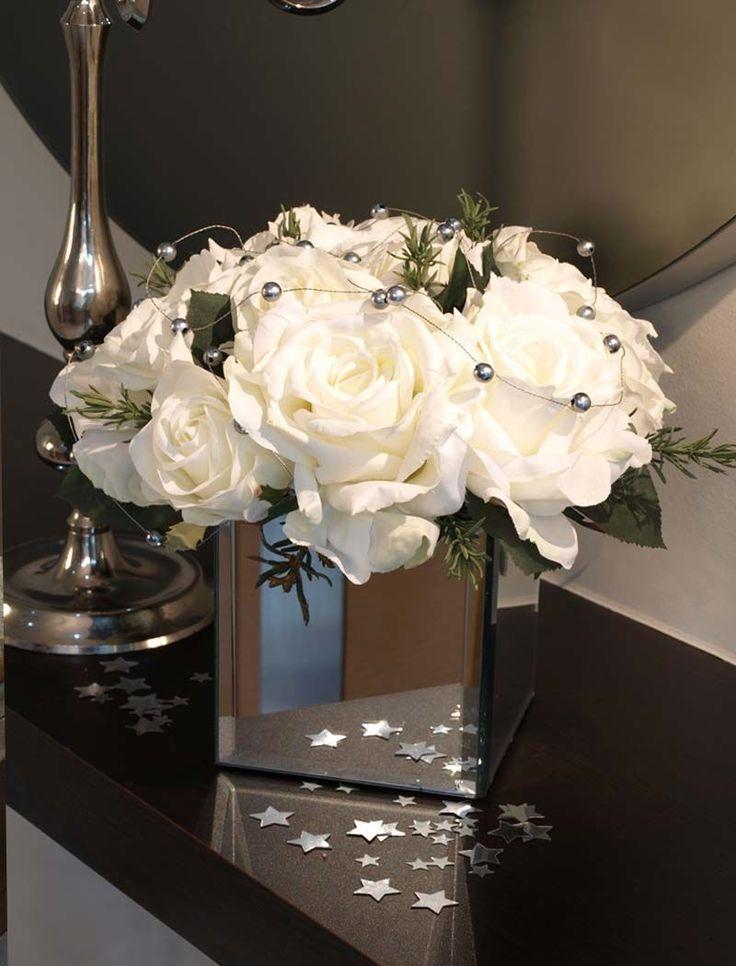 cheap floral arrangements