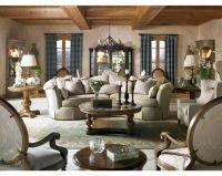 San Lorenzo Sectional//Thomasville Portland//Living Room ...