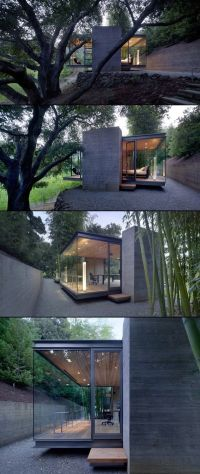 25+ best ideas about Small modern houses on Pinterest ...