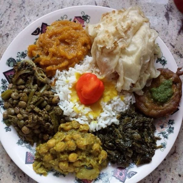 7 curry!! All things Guyanese Guyana Pinterest