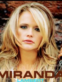 Miranda Lambert New Hair Color | miranda lambert hair ...