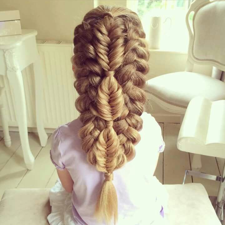 Would Be Super Hard To Do But Its So Pretty Braids