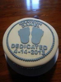 Best 25+ Baby dedication cake ideas on Pinterest | Baptism ...