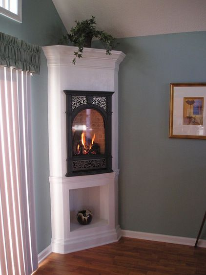 9 Outstanding Small Corner Fireplace Electric Snapshot Ideas  Electric Fireplace  Pinterest