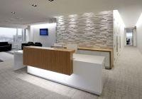 Reception desk i like | Office Ideas for BQ | Pinterest ...