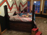25+ Best Ideas about Wwe Bedroom on Pinterest | Cool boys ...