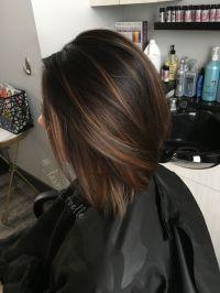 25+ best ideas about Highlights black hair on Pinterest ...