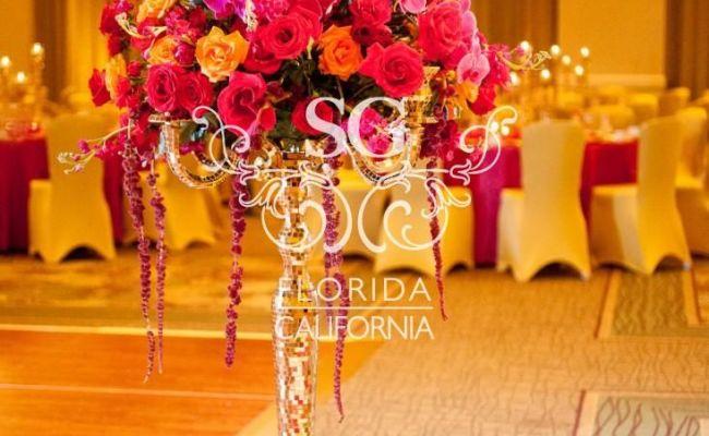 Suhaag Garden Indian Wedding Decorator Florida Indian