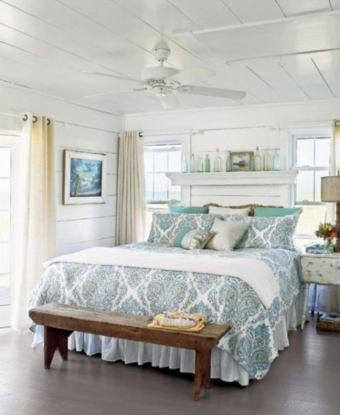 beach bedroom decorating ideas 25+ Best Ideas about Beach Themed Rooms on Pinterest   Beach theme rooms, Beach decorations and