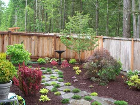 49 Best Images About Garden Pacific Northwest On Pinterest