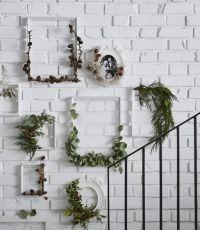 25+ best ideas about Brick wall decor on Pinterest | Brick ...
