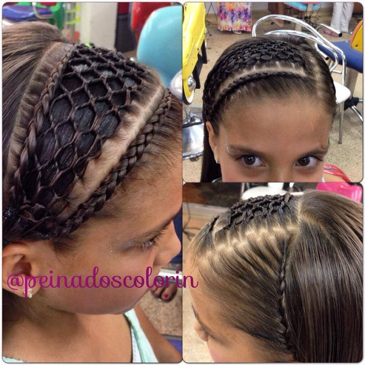 120 Best Images About Latin American Hairstyles On Pinterest