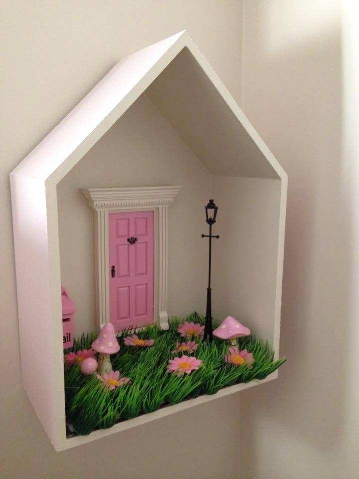 25 Best Ideas About Girls Fairy Bedroom On Pinterest Fairy