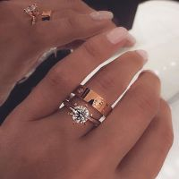 Best Cartier love ring ideas on Pinterest