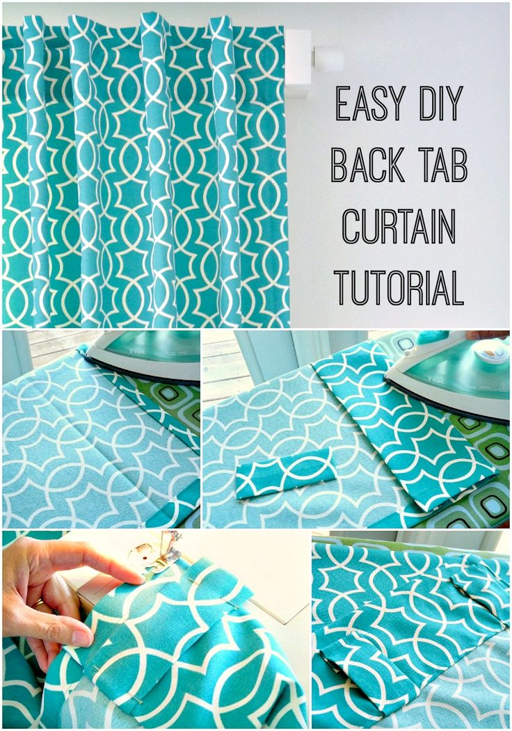 25 Best Ideas About Diy Curtains On Pinterest Sewing Curtains