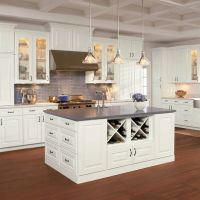 17 Best ideas about Lowes Kitchen Cabinets 2017 on ...