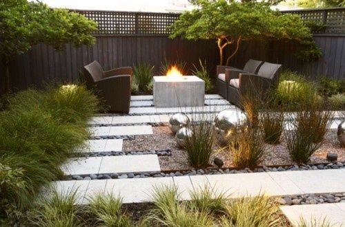 modern landscaping landscape design