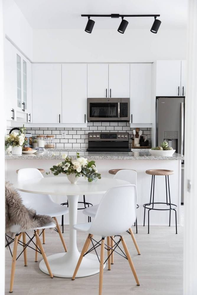Best 20 Small living dining ideas on Pinterest