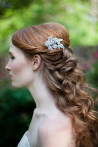 25+ best ideas about Retro wedding hairstyles on Pinterest