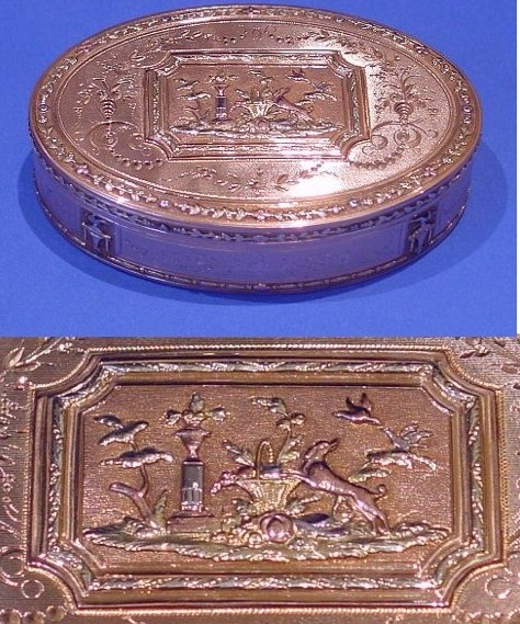 The 36 Best Images About Snuff Boxes On Pinterest Louis Xvi