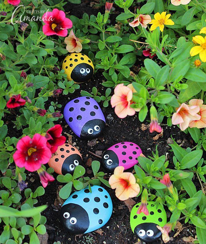 25 Best Ideas About Garden Crafts On Pinterest Outdoor Crafts