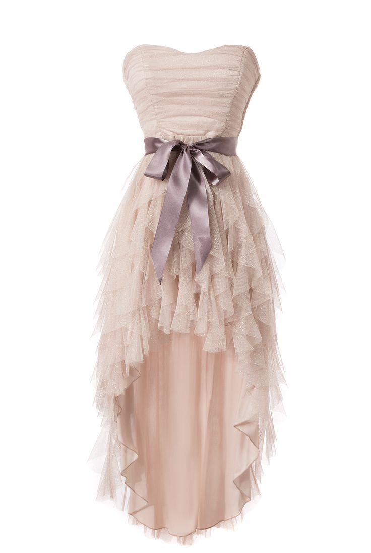 1000+ ideas about High Low Dresses on Pinterest