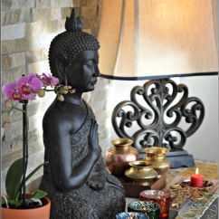 Beach Theme Decorating Ideas For Living Rooms Houzz Four Chairs Room Best 20+ Buddha Decor On Pinterest | ...