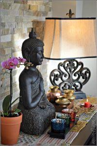 Best 20+ Buddha decor ideas on Pinterest | Buddha living ...