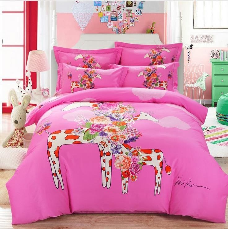 25+ best ideas about Little girls bedding sets on