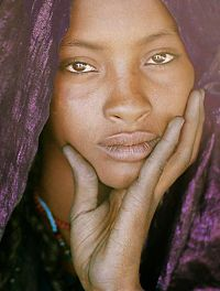 17 Best images about Tuareg clothing and jewelry. on ...