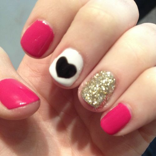 17 Best images about Cute Nails on Pinterest