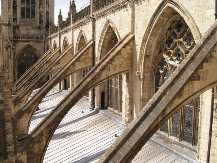 diagram of gothic church 4 way round wiring flying buttress - google search | level design pinterest and art