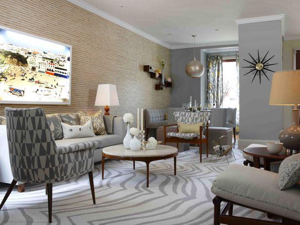 Our Favorite Sarah 101 Designs Sarah Richardson Eclectic Living Room And Design