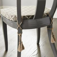 17 Best ideas about Dining Chair Cushions on Pinterest ...