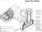 25+ best ideas about Rocket mass heater on Pinterest