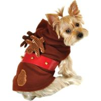 Reindeer Dog Costume - Party City | Fur Baby | Pinterest ...