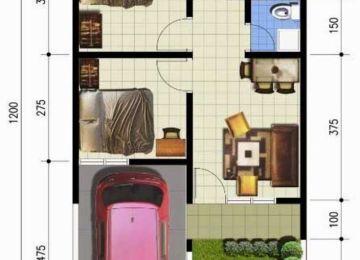 a540e55a22b7ec0e1fe54d59f2f52e6d denah rumah sederhana
