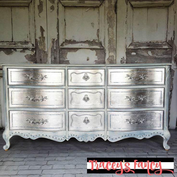 78 Best ideas about Antique Dresser Redo on Pinterest
