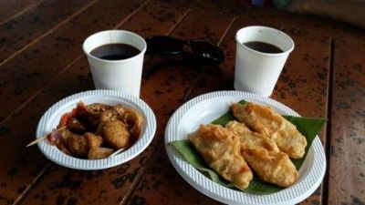 1000+ images about Indonesian Cookies, Snacks, Desserts on ...