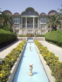 69 best images about 64- Persian courtyard & gardens on ...