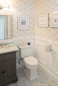 17 Best ideas about Bathroom Wallpaper on Pinterest | Bath ...