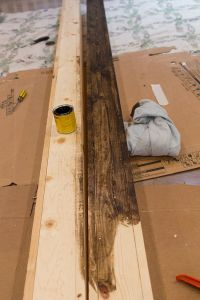 17 Best ideas about Wood Beams on Pinterest   Wood ceiling ...