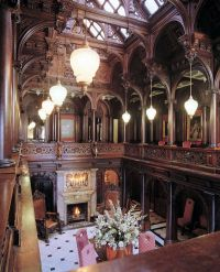25+ best Victorian Interiors ideas on Pinterest ...