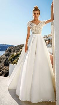 25+ best ideas about Greek wedding dresses on Pinterest ...