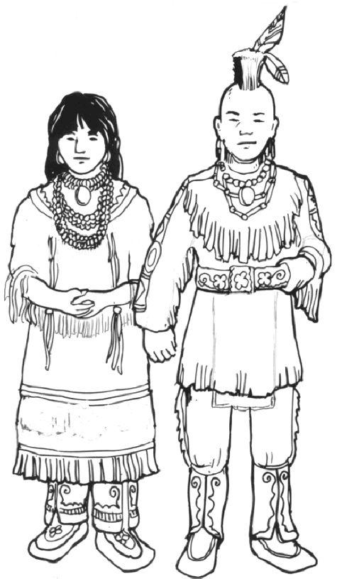 Lenni Lenape For Kids