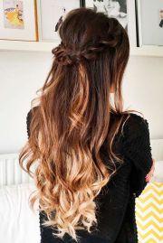 cute spring hair styles 12